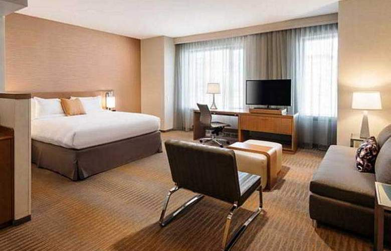 Courtyard By Marriott Los Angeles L.A. Live - Room - 14