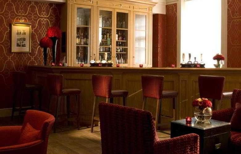 De Vere Devonport House - Bar - 4