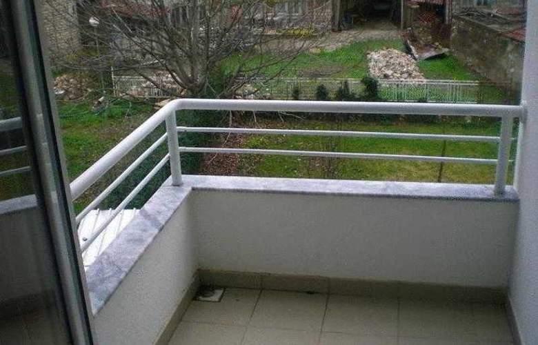 Vila Veron - Terrace - 4