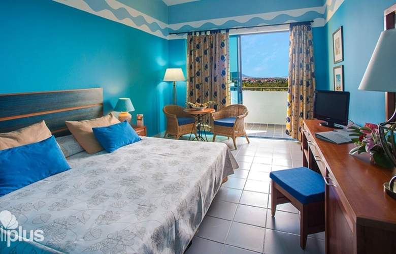 Fiesta Americana Holguin Costa Verde All Inclusive - Room - 1
