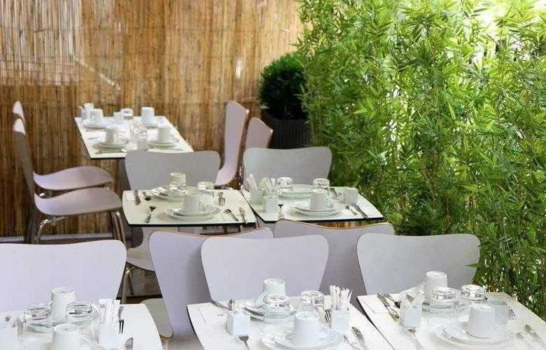 Best Western Hotel Le Montparnasse - Hotel - 32