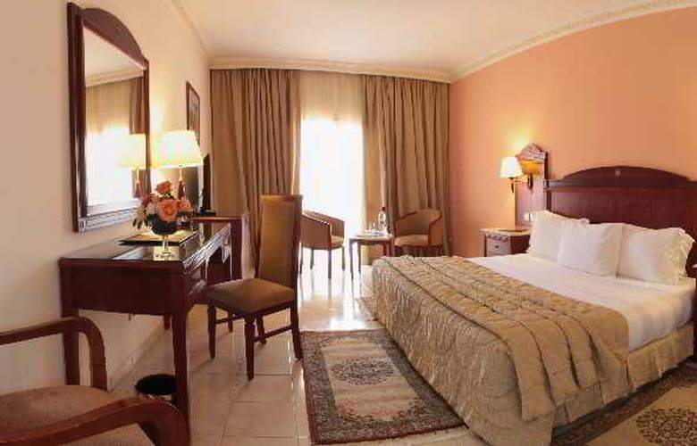 Mogador Palace Agdal - Room - 6