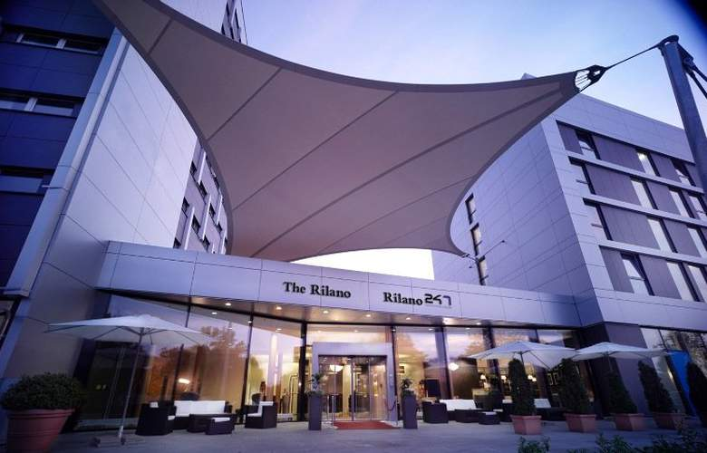 Rilano 24/7 Hotel Muenchen - Hotel - 5