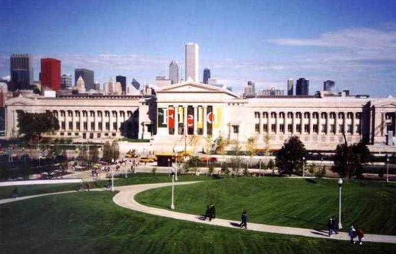 Residence Inn Chicago Downtown - Hotel - 5