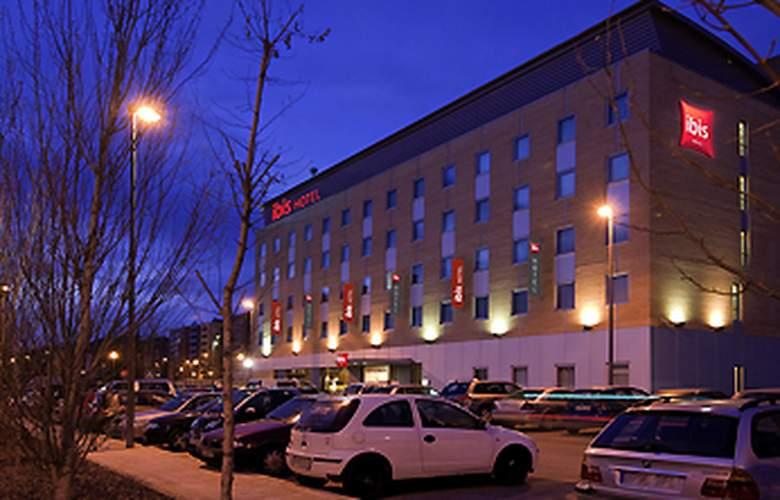Ibis Barcelona Molins de Rei - Hotel - 0