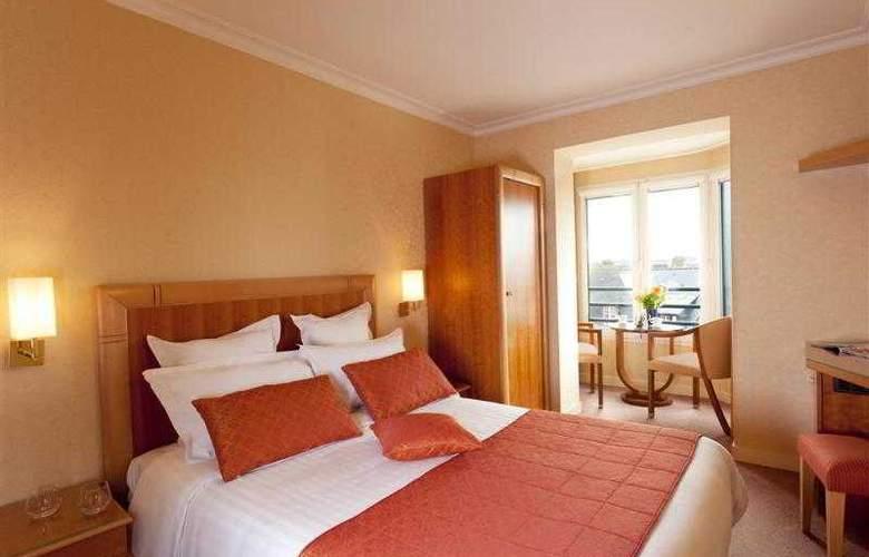 Best Western Alexandra - Hotel - 2