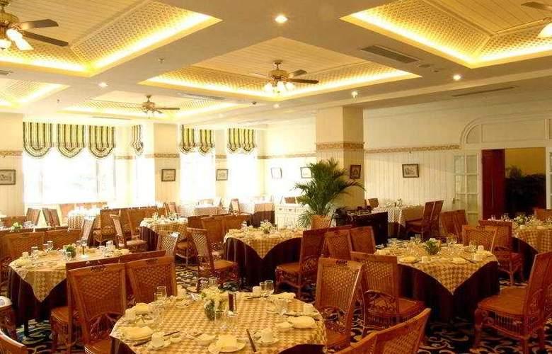 Zhan Qiao Prince - Restaurant - 9