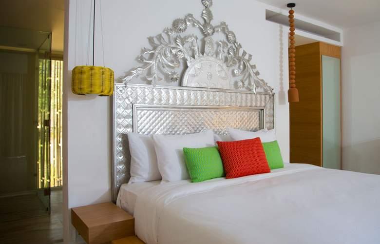 W Punta de Mita - Room - 2