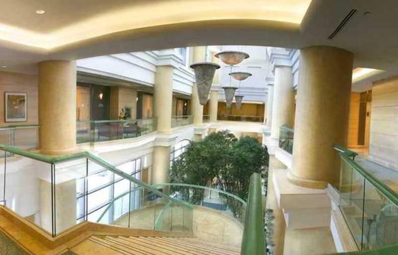 Hilton Hotel & Suites Niagara Falls/Fallsview - Hotel - 9