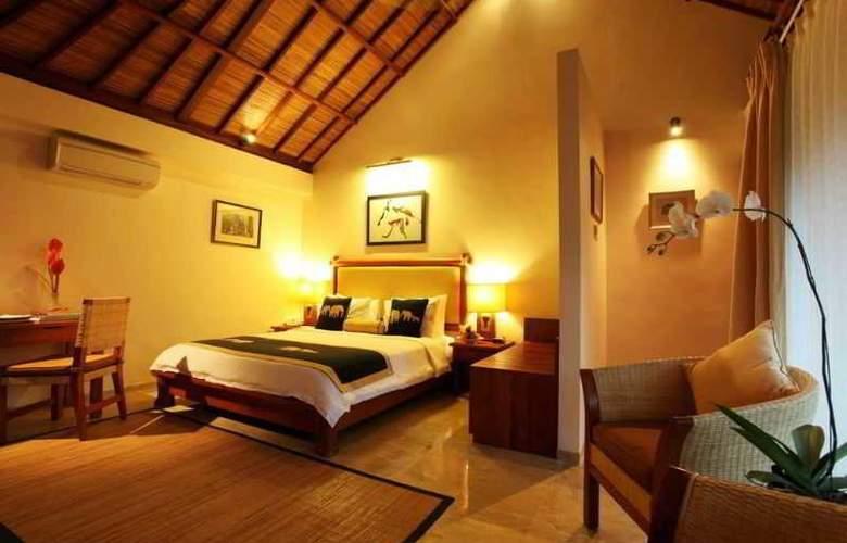 Elephant Safari Park Lodge - Room - 4