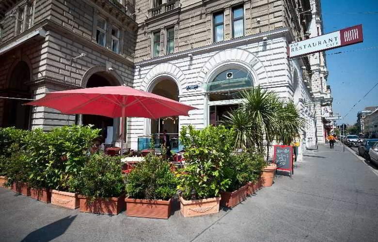 Regina - Restaurant - 33