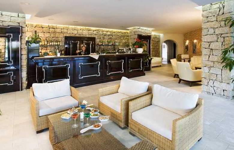 Baja Hotels Villas - Bar - 6