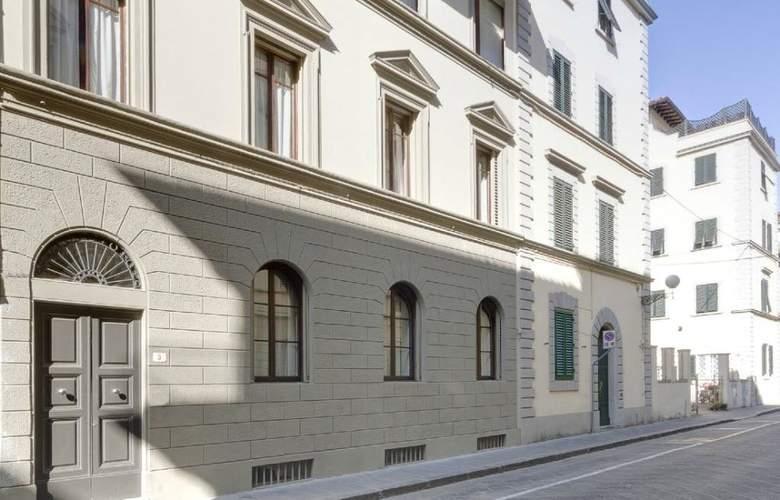 Palazzo Branchi - Hotel - 0
