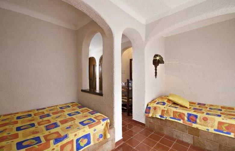 Villas Arqueologicas Coba - Room - 4