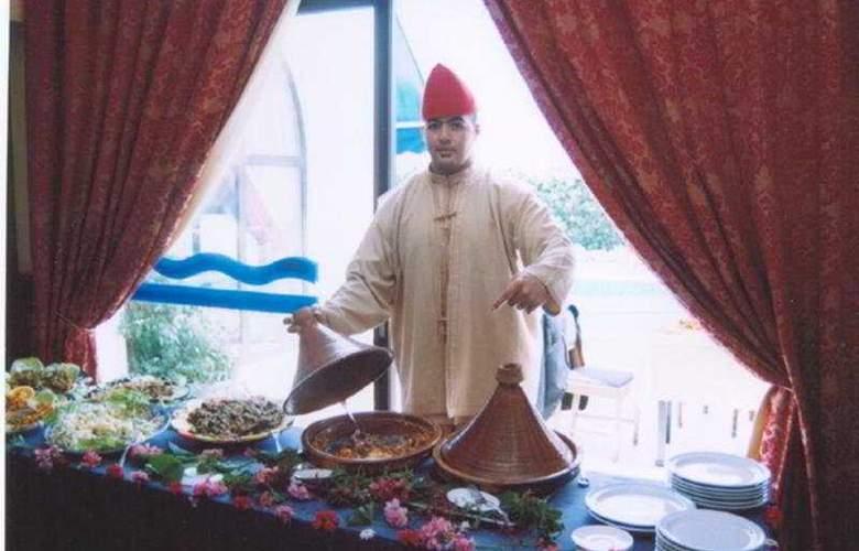 Dawliz - Restaurant - 10