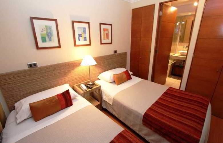 RQ Providencia Suites - Room - 5