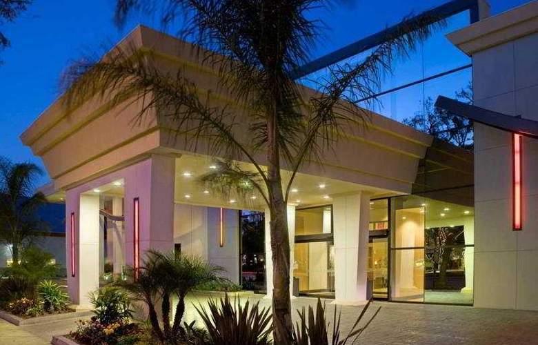 Red Lion Hotel Anaheim - General - 2