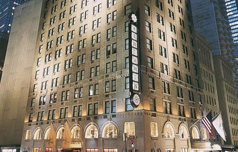 Benjamin - Hotel - 0
