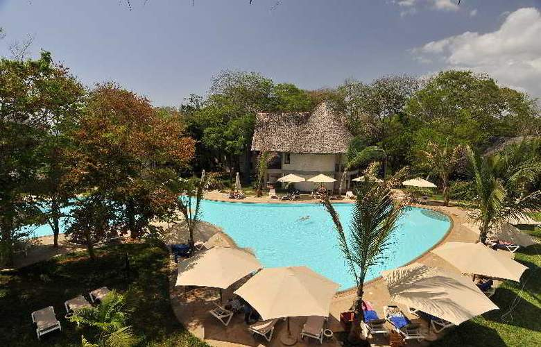 Baobab Beach Resort - Pool - 16