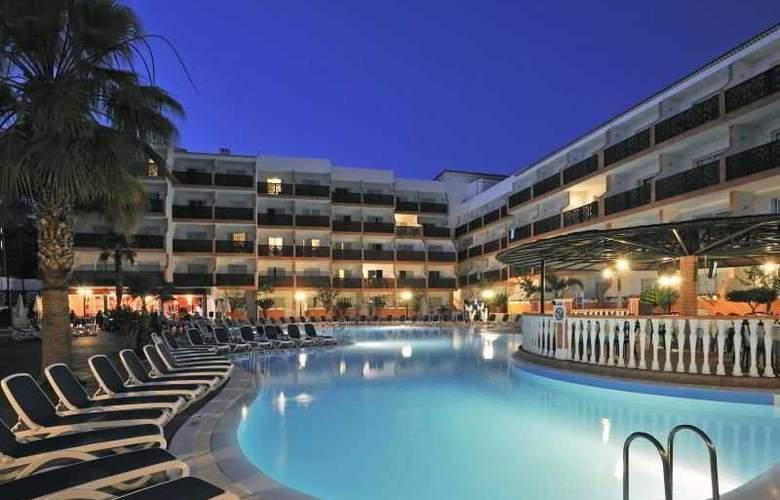 Apartamentos Globales Tamaimo Tropical - Pool - 15