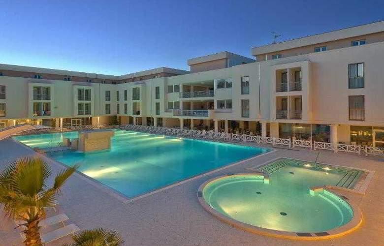 Grand Hotel Terme Marine Leopoldo II - Pool - 12