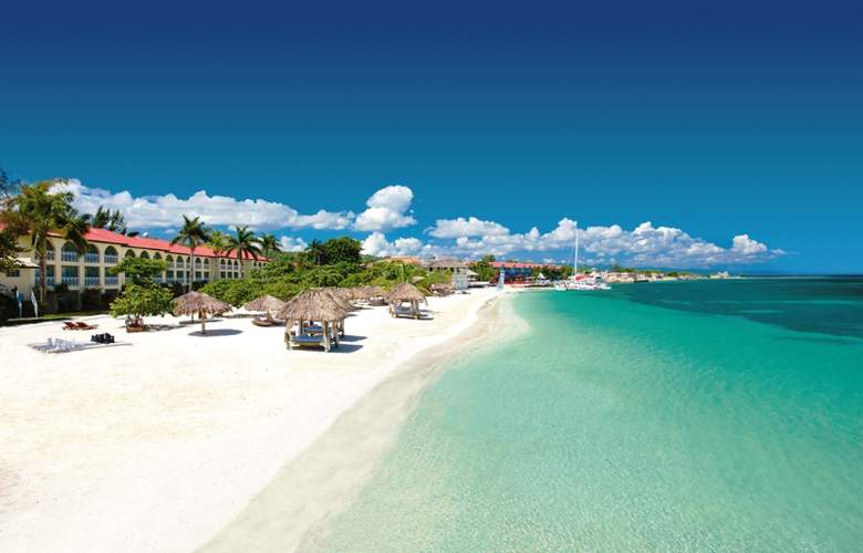 Sandals Negril Beach Resort & Spa All Inclusive - General - 1