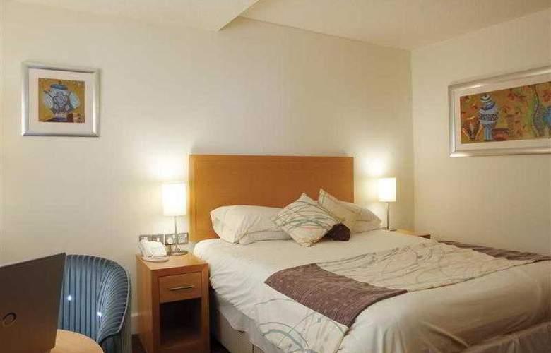 Best Western Forest Hills Hotel - Hotel - 160