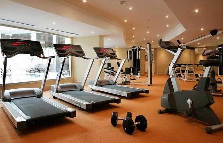 Mercure Hotel - Sport - 11