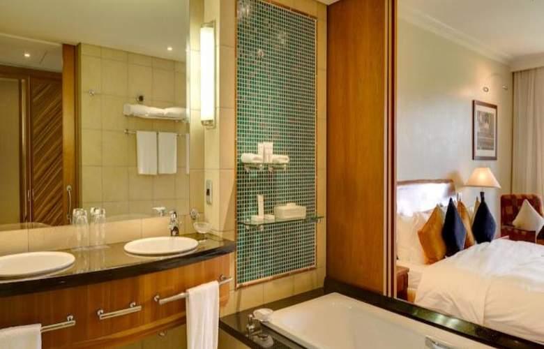 Arabella Western Cape Hotel & Spa - Room - 27