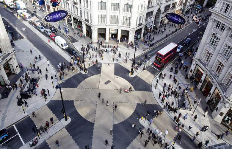 Astor Court (Oxford Circus) - Hotel - 0