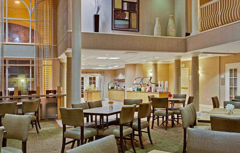 La Quinta Inn and Suites Orlando Convention Center - Restaurant - 19