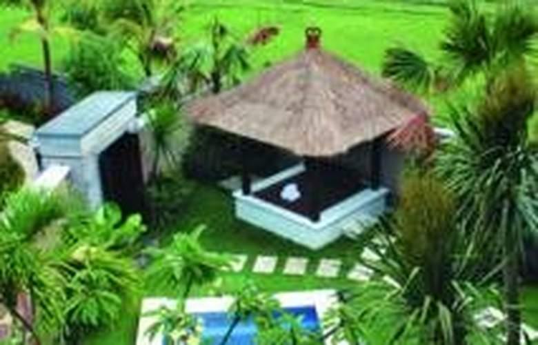 The Bidadari Luxury Villas & Spa - Pool - 4