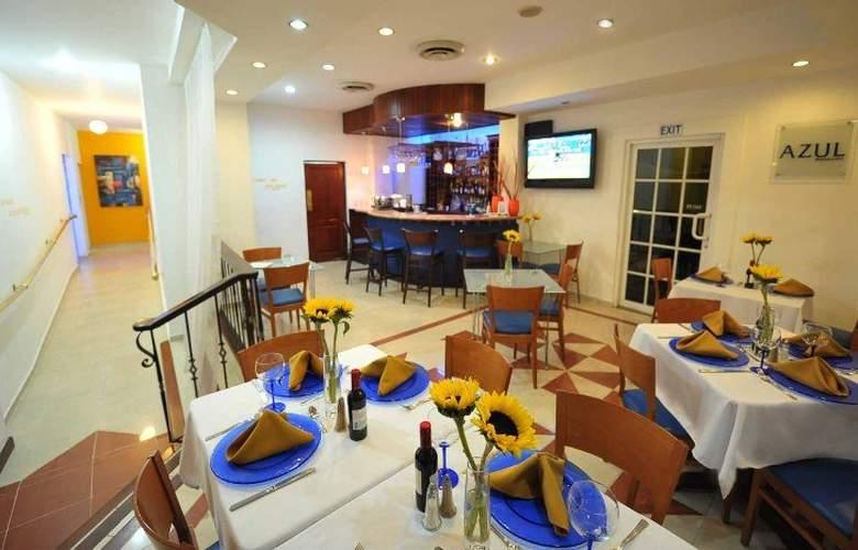 Hodelpa Caribe Colonial - Restaurant - 6