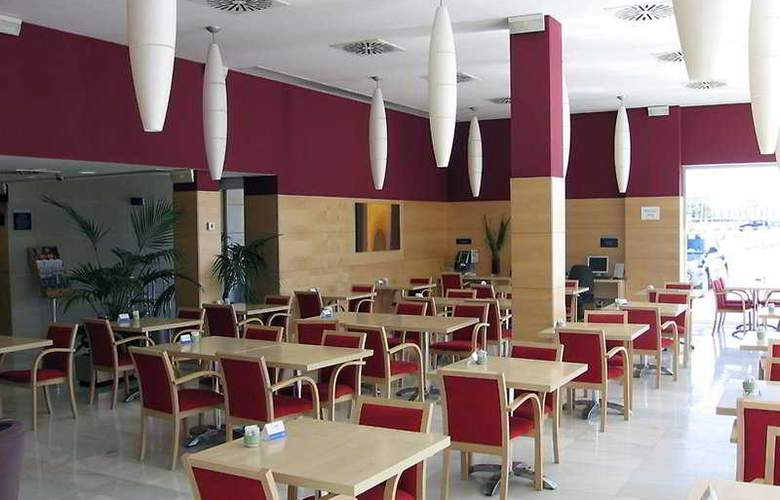 Holiday Inn Express Malaga Airport - Restaurant - 1
