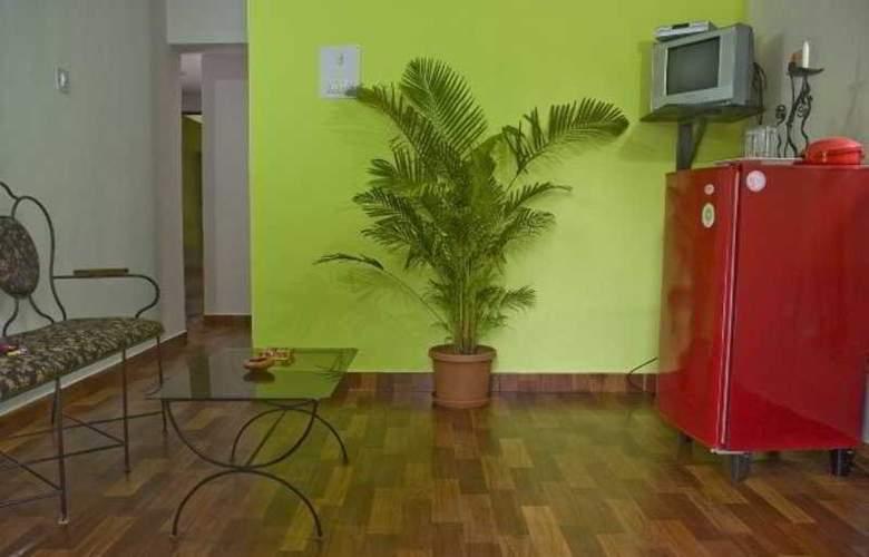 Cuba Baga - Room - 8