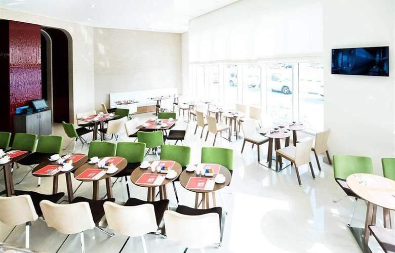 Novotel Fujairah - Restaurant - 47