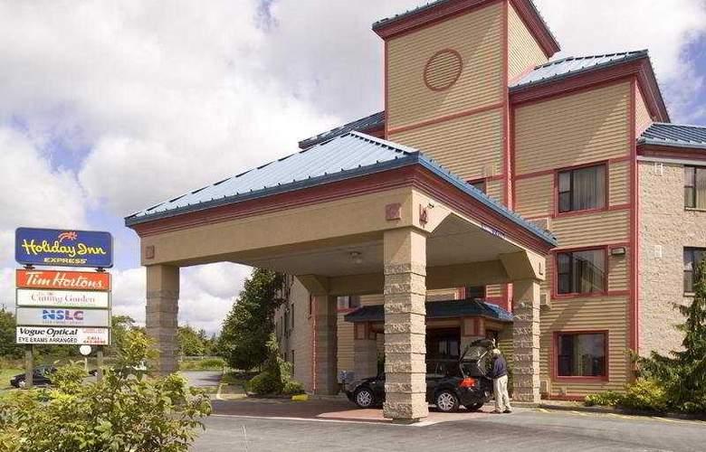 Holiday Inn Express Halifax/Bedford - Hotel - 0
