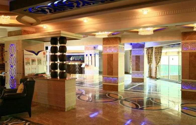 Tac Premier Hotel & Spa - General - 4