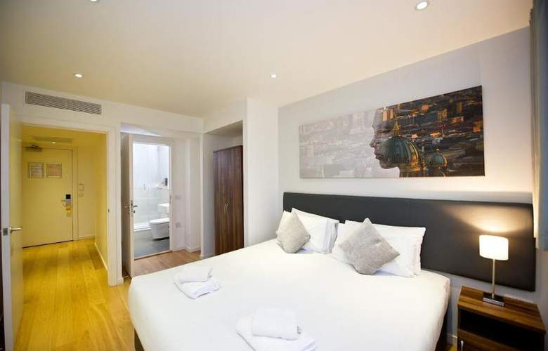 Staycity Serviced Apartments London Heathrow - Room - 4