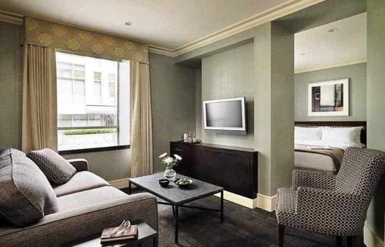 St Regis Hotel - Room - 4