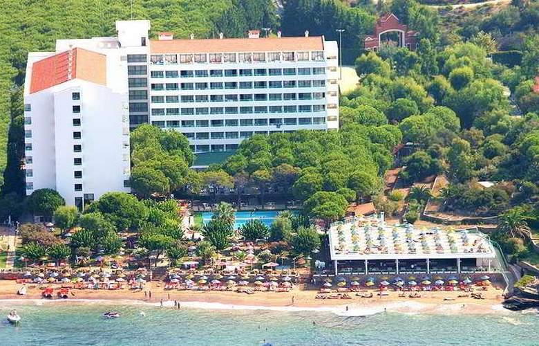 Grand Efe - Hotel - 0