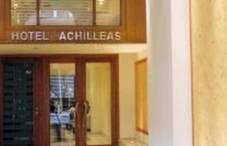 Achilleas Hotel - Hotel - 0