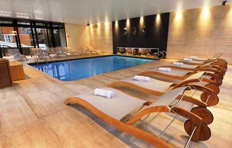 Barradas - Pool - 14