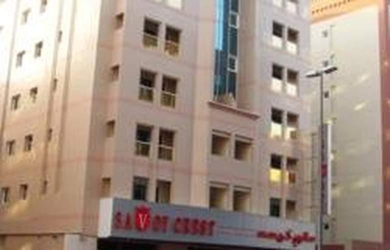 Savoy Crest Apartments - Hotel - 0