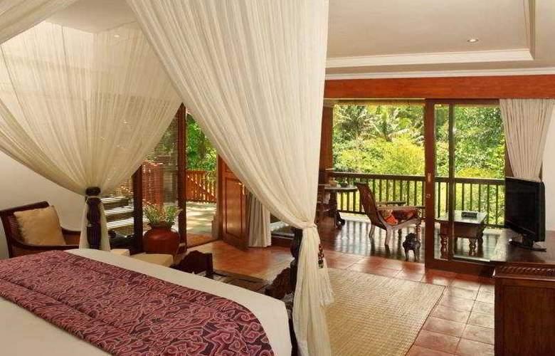 Warwick Ibah Luxury Villas & Spa - Room - 6