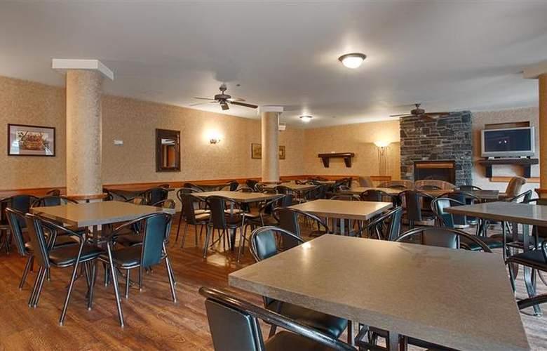 Best Western Plus Pocaterra Inn - Restaurant - 152