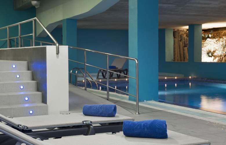 4R Salou Park Resort I - Spa - 8