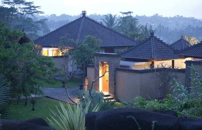 The Chedi Club At Tanah Gajah - General - 3