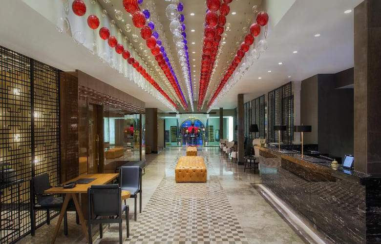 Sura Hagia Sophia Hotel - General - 16