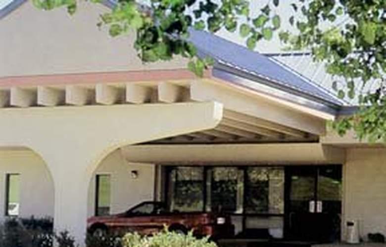 Econo Lodge Inn & Suites - Hotel - 0